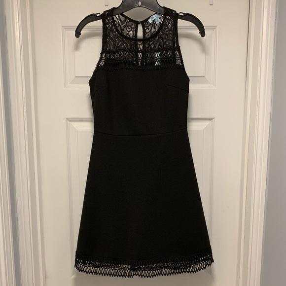 She and Sky Dresses & Skirts - She & Sky little black dress- NWT